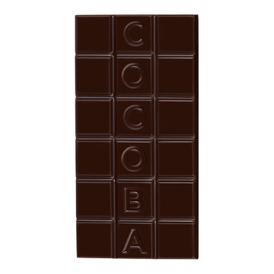 Cocoba 90% Dark Chocolate Bar
