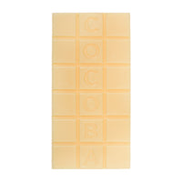Belgian White Chocolate Bar