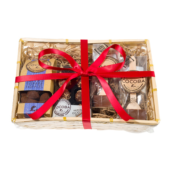 Best Sellers Luxury Chocolate Gift Hamper