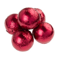 Christmas Mulled Wine Truffles