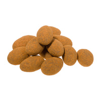 Cinnamon Dusted Milk Chocolate Almonds_200g