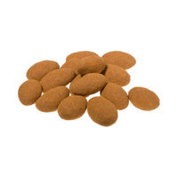 Cinnamon Dusted Milk Chocolate Covered Almonds