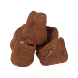 Cocoba Cocoa Dusted Salted Toffee Truffles