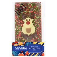 Christmas Reindeer Chocolate Bar_wrapped