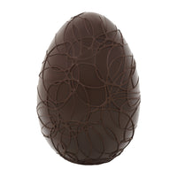 70% Dark Chocolate Egg - 250g