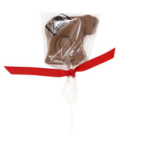 Cow Chocolate Lollipop_wrapped