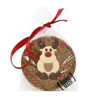 Reindeer Milk Chocolate Tree Hanger_wrapped