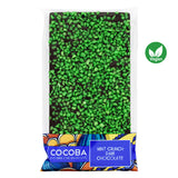 Mint Crunch Dark Chocolate Bar_wrapped