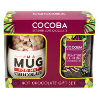 Signature Hot Chocolate Gift Set_Great Taste Award Winner
