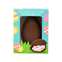 Easter Egg Milk Chocolate Hot Chocolate Bombe_packaging