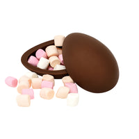 Easter Egg Milk Chocolate Hot Chocolate Bombe 3 pack