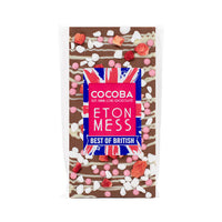 Eton Mess Best of British Chocolate Bar_wrapped