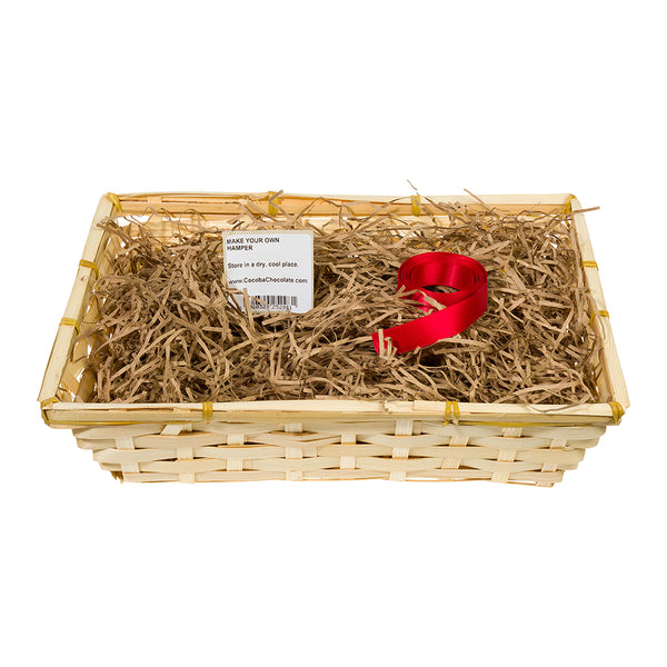 Empty Gift HAmper