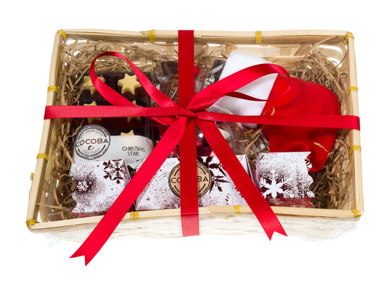 Christmas Best Sellers Medium Hamper