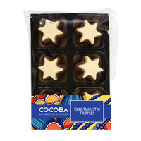 Christmas Star Truffles_Wrapped