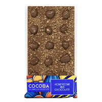 Honeycomb Milk Chocolate Bar_wrapped