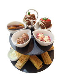 High Tea for Two at Cocoba Bluewater Gift Card