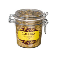 Loose Leaf Chamomile Tea_ 40g jar