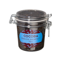 Loose Leaf English Breakfast Tea_40g jar