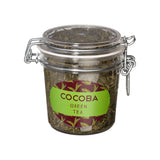 Loose Leaf Green Tea_40g jar