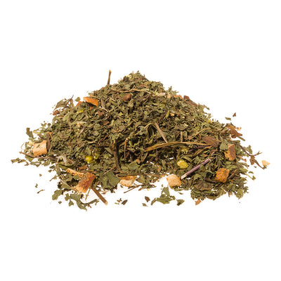 Loose Leaf Mint Tea