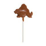 Dinosaur Milk Chocolate Lollipop