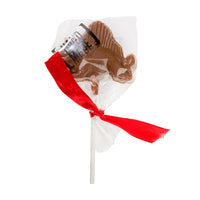 Dinosaur Milk Chocolate Lollipop_wrapped