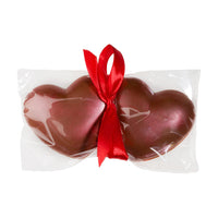 Milk Chocolate Double Heart_wrapped