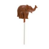 Elephant Milk Chocolate Lollipop