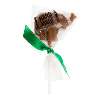 Elephant Milk Chocolate Lollipop_wrapped