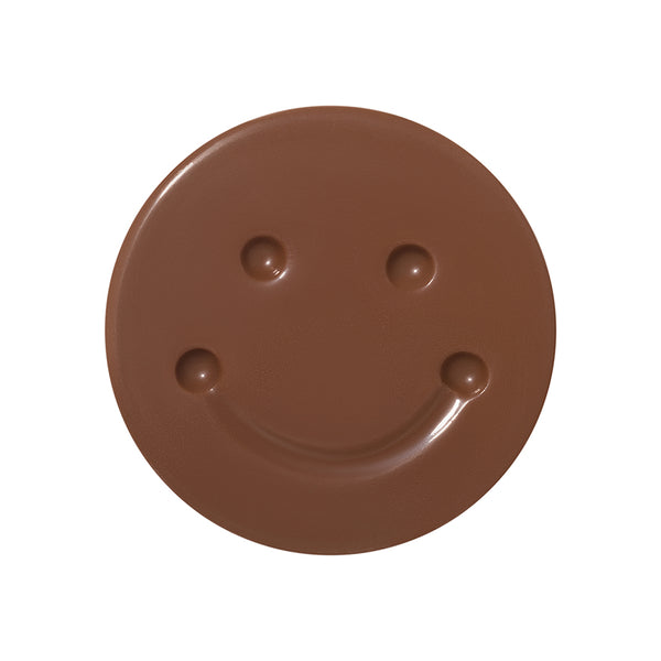 Mini Chocolate Smiley Face Milk Chocolate