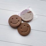 Mini Chocolate Smiley Face Milk Chocolates