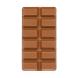 Sea Salt Caramel Milk Chocolate Mini Bars__Great Taste Awards 2018