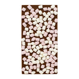 Marshmallow Milk Chocolate Bar