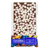 Marshmallow Milk Chocolate Bar_Wrapped