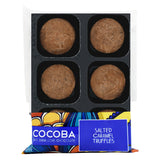 Salted Caramel Truffles_Tray of 6