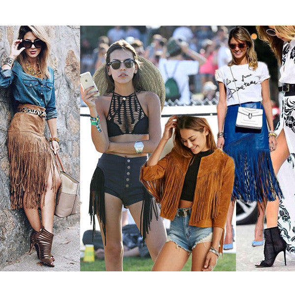 Fall 2015 Trend IV: Addicted To Fringe