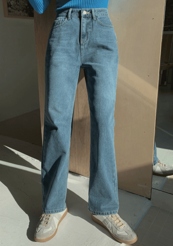 Disconnect To Connect Denim Jeans