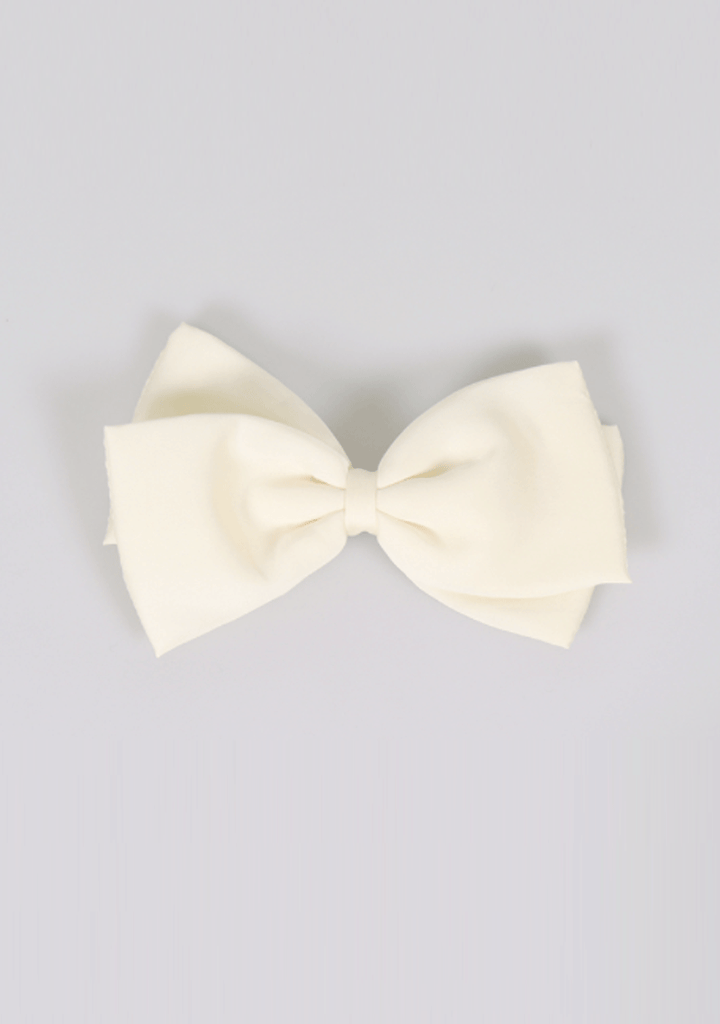 Endlessly In Love Ribbon Hair Clip