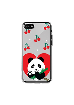 WIGGLEWIGGLE accessories Mirror Case / Panda