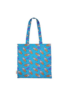 WIGGLEWIGGLE bags Eco Bag / Ice Cream