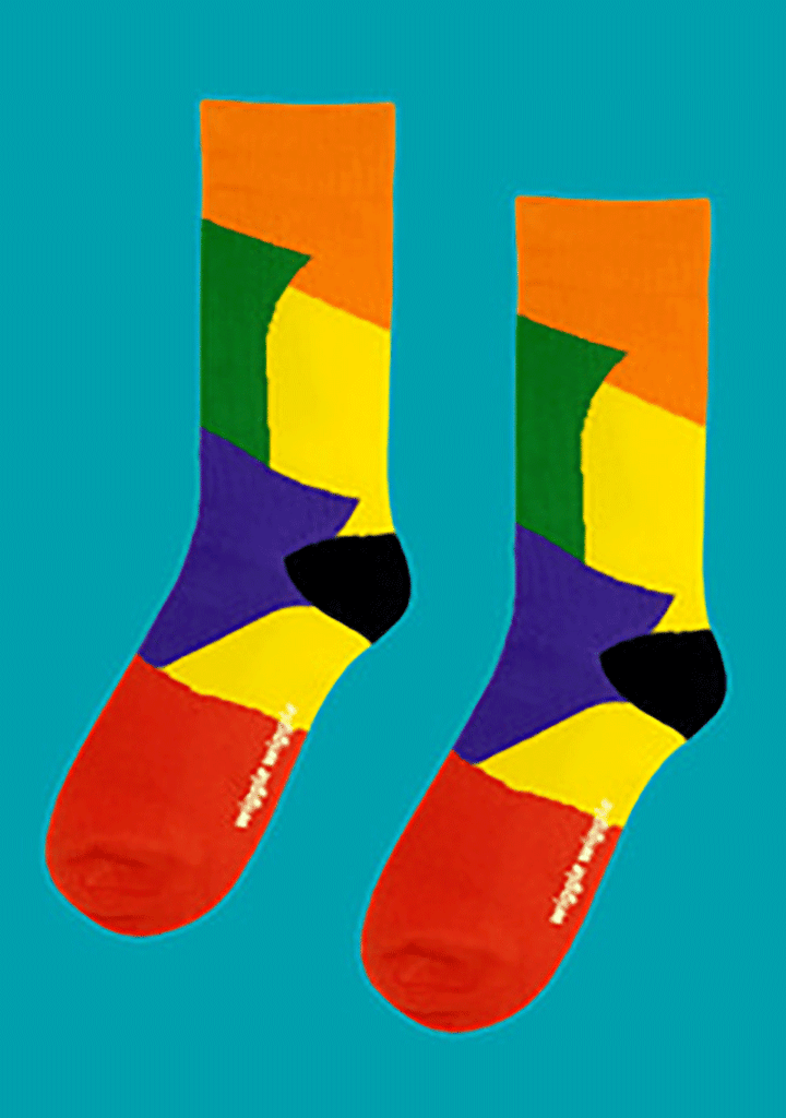 WIGGLEWIGGLE accessories Matisse  Socks - Matisse_03