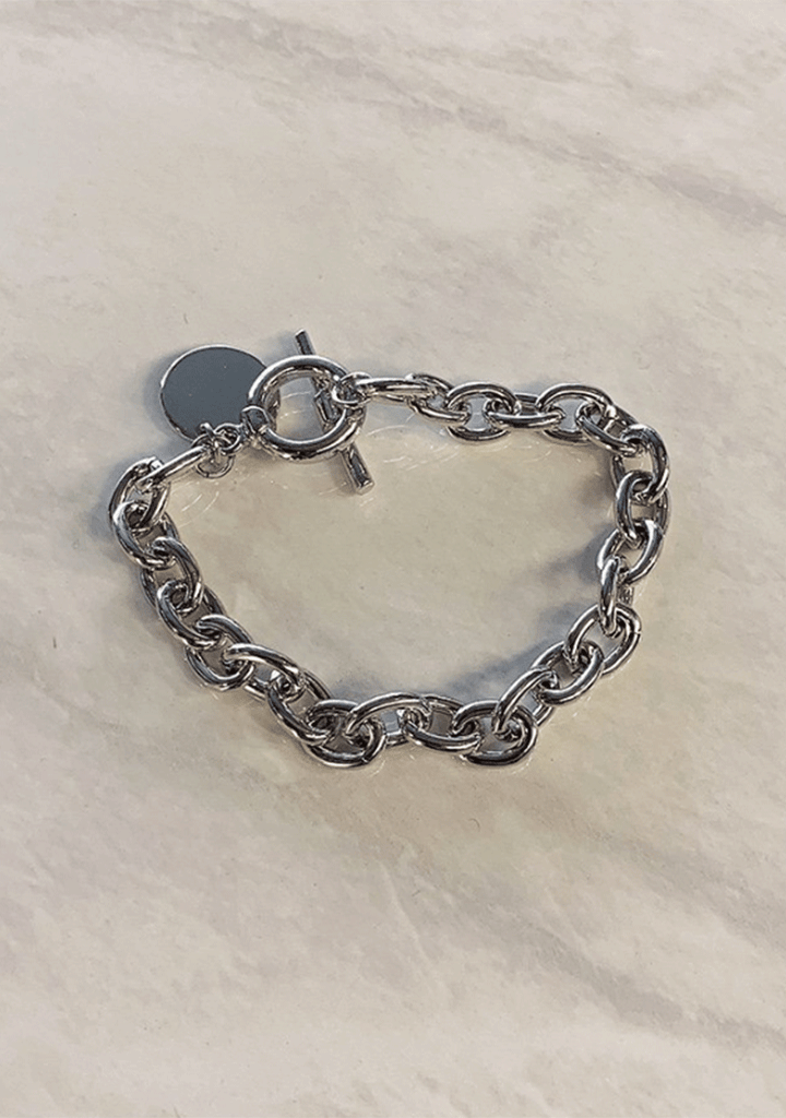 CHOPER jewelry Listen To Your Heart Bracelet