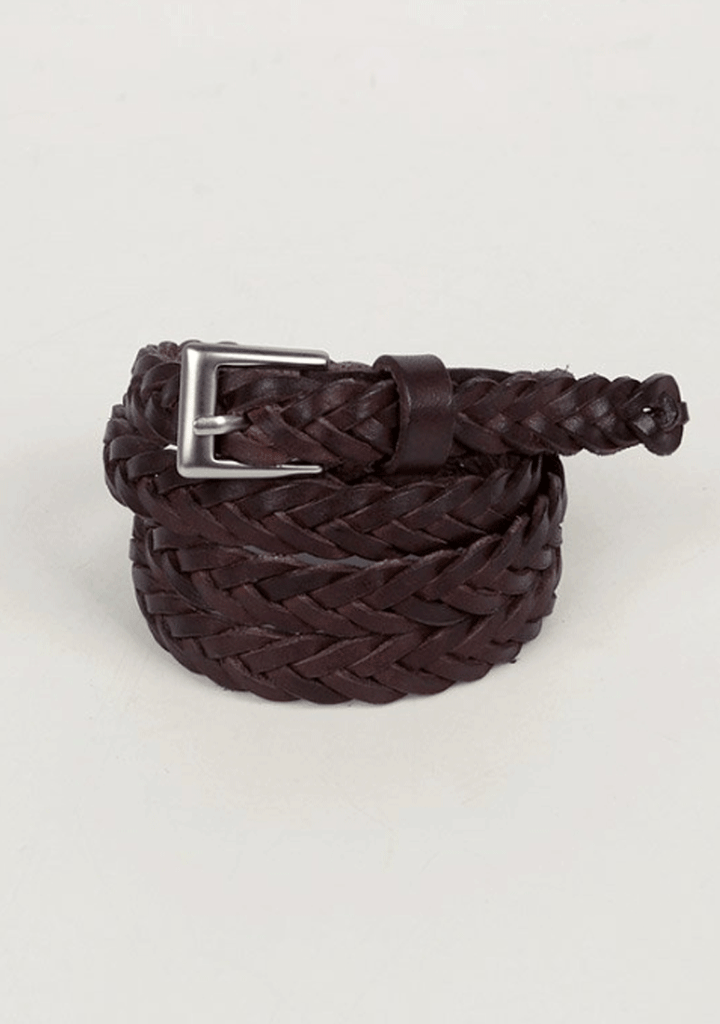 UPTOWNHOLIC accessories Upcoming Projects Belt