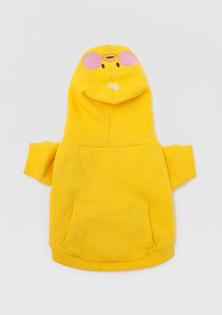 CHUU accessories FFC Welcome Home. In The Park Puppy Hood