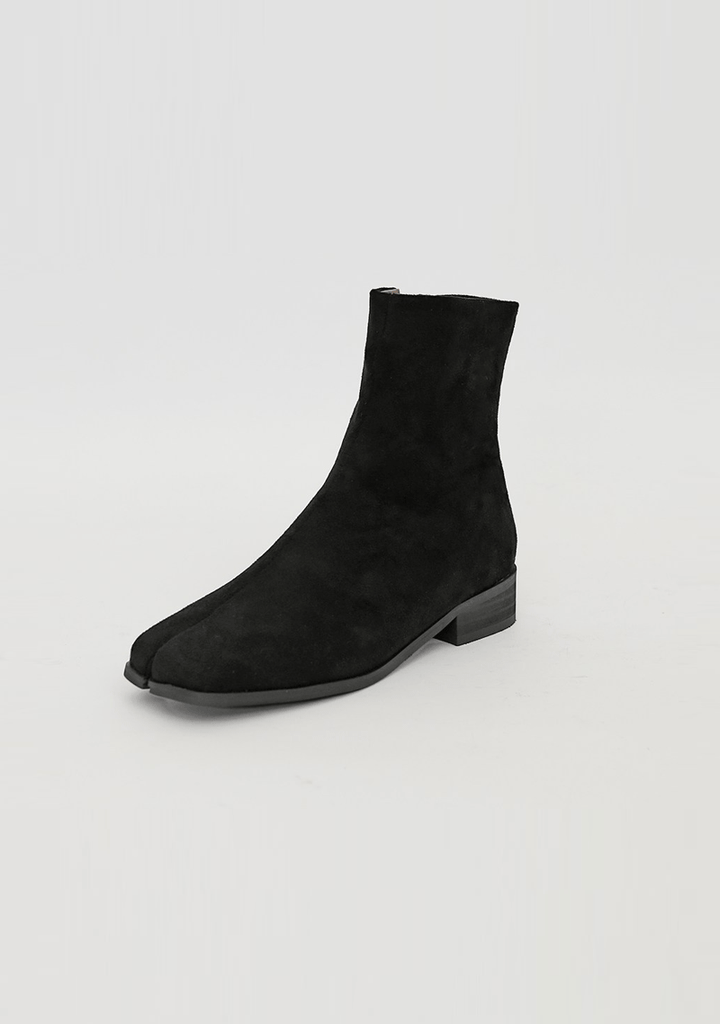 DABAGIRL shoes I Am So Deep Ankle Boots