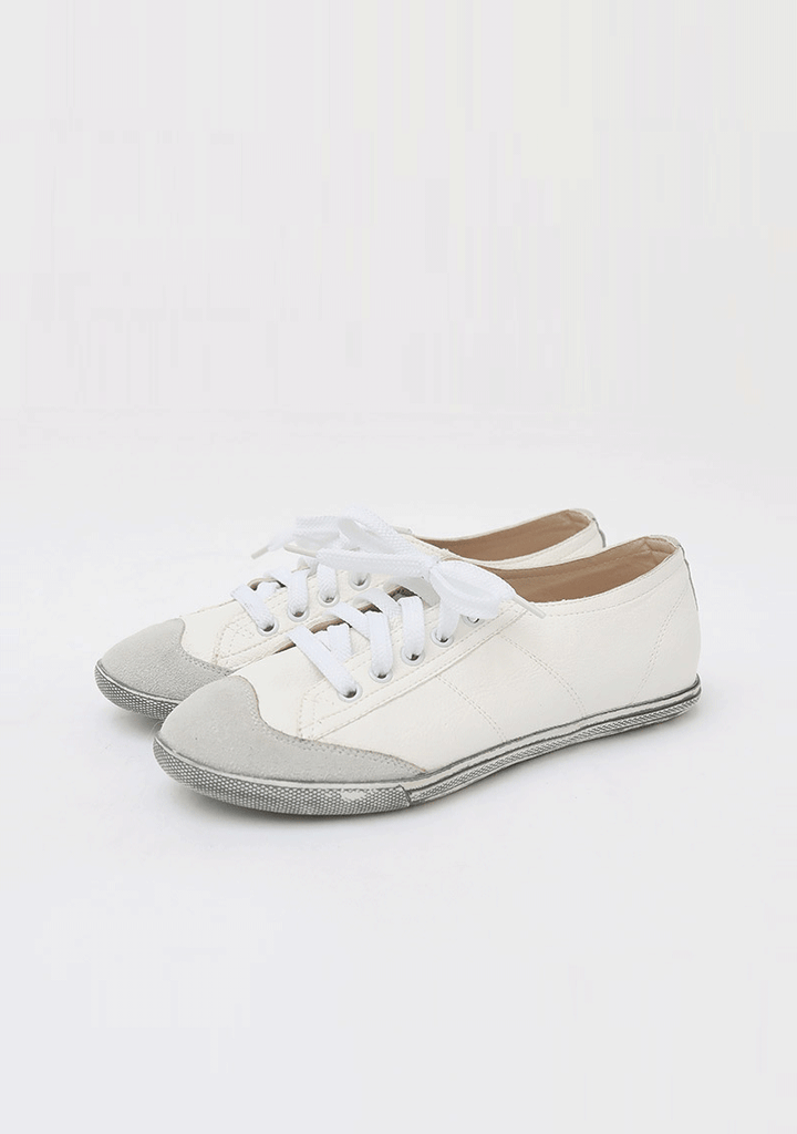 CHUU shoes Natural Way Sneakers