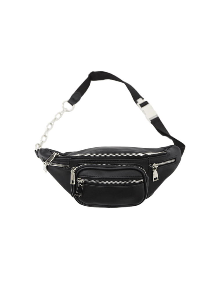 CHOPER bags Never Forget Me Bumbag