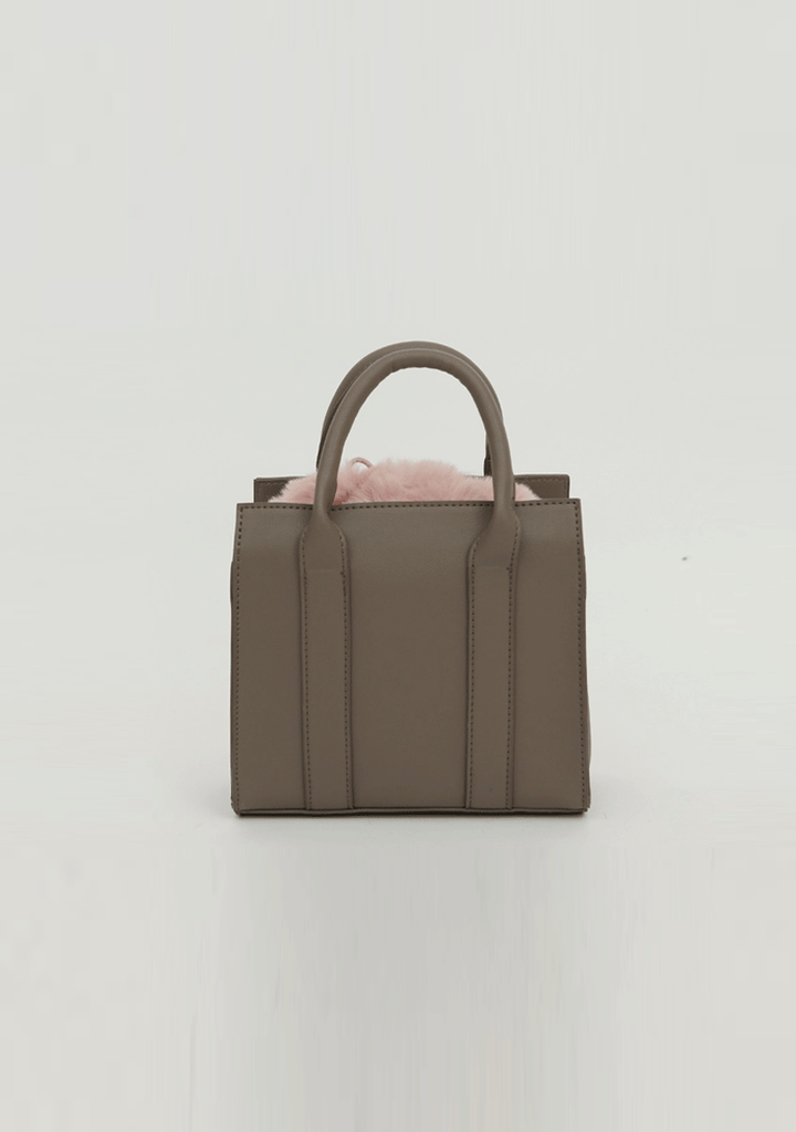 DABAGIRL bags Keep The Balance Handbag