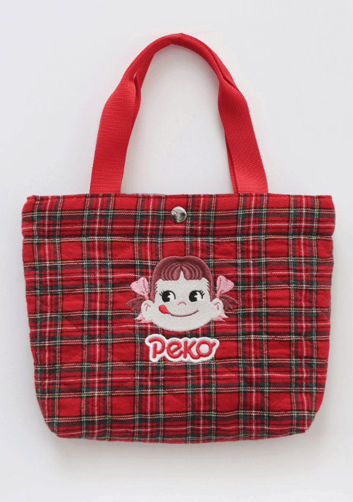 CHUU bags Peko GOGO88 Fresh Berry Bag